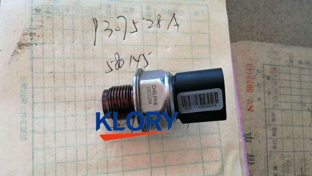 9307528A Oil Pressure Sensor for GREAT WALL HAVAL H5